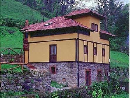 Ca´ Maria Fayas Casa rural Ca´ Maria Fayas