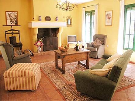 Villa Los Cipreses Casa rural Villa Los Cipreses