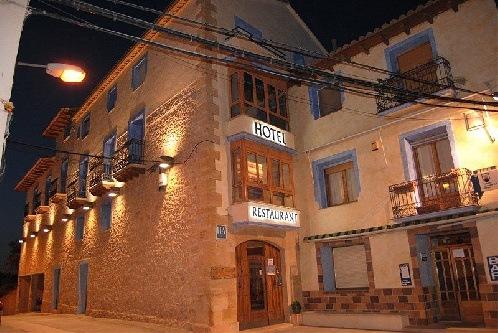 Hotel Posada Guadalupe Casa rural Hotel Posada Guadalupe