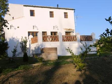 Huerta La Alberca Casa rural Huerta La Alberca