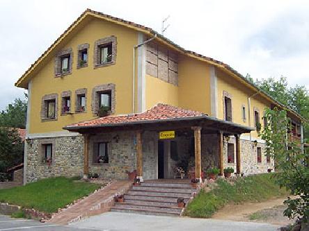 La Pasera Casa rural La Pasera