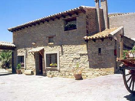 Corral de Bartolo Casa rural Corral de Bartolo