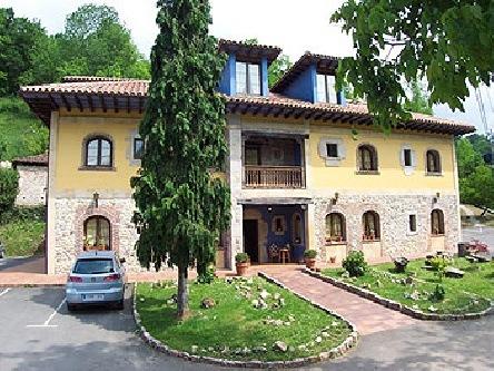 El Bricial Casa rural El Bricial