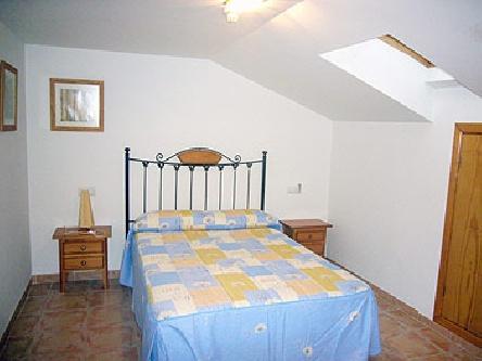 Vallebueno Casa rural Vallebueno