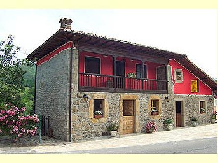 Hotel Alda Casa rural Hotel Alda