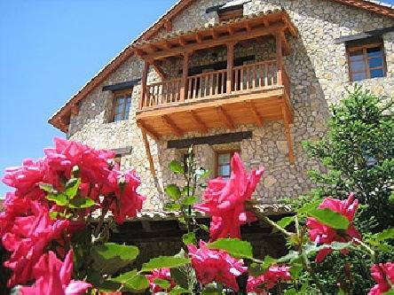 Tierras de Moya Casa rural Tierras de Moya