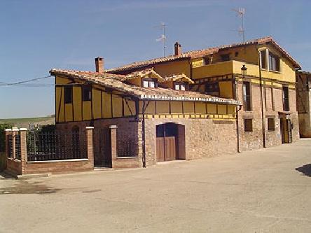 Casa del Herrero Casa rural Casa del Herrero