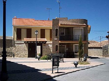 Santa María Casa rural Santa María