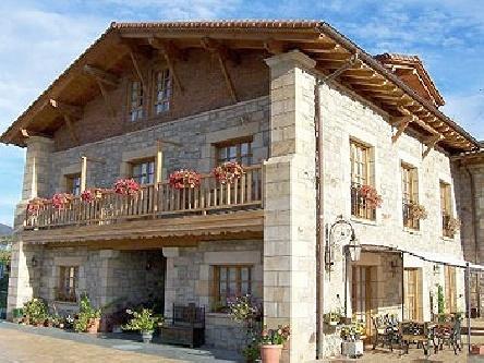 Txarbadi Casa rural Txarbadi