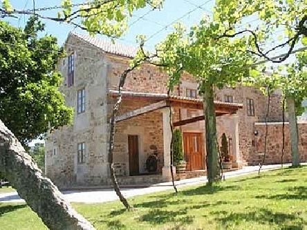 Casa Do Tarela Casa rural Casa Do Tarela