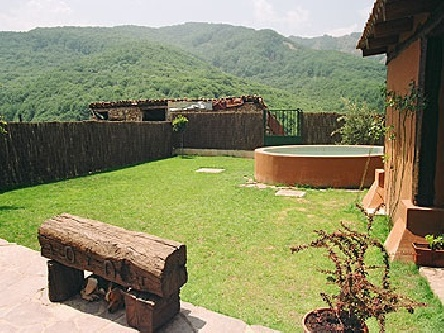 Facultad Castroviejo Casa rural Facultad Castroviejo