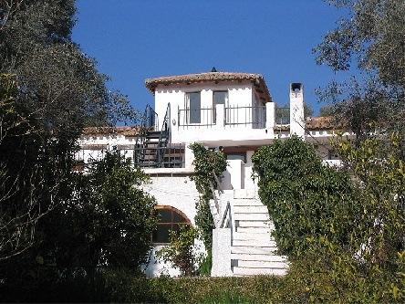Finca La Cañada Casa rural Finca La Cañada