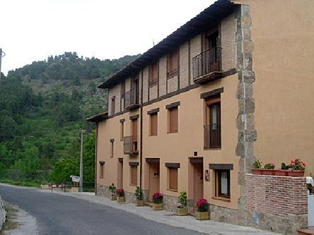 Casa Candi Casa rural Casa Candi