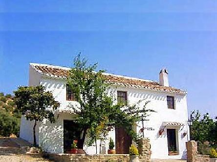 Cortijo Casablanca Casa rural Cortijo Casablanca