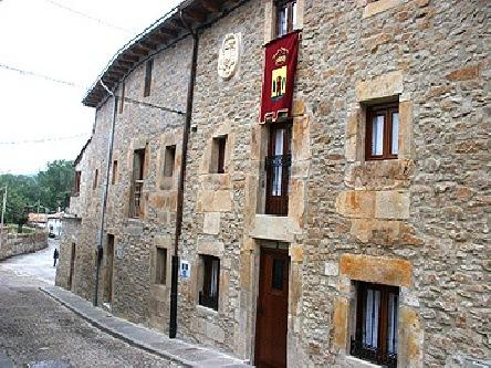 La Casa del Montero Casa rural La Casa del Montero