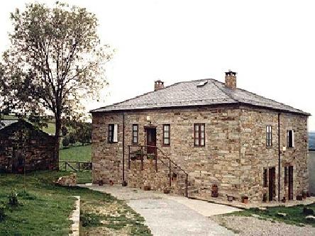 Casa Do Cabo Casa rural Casa Do Cabo