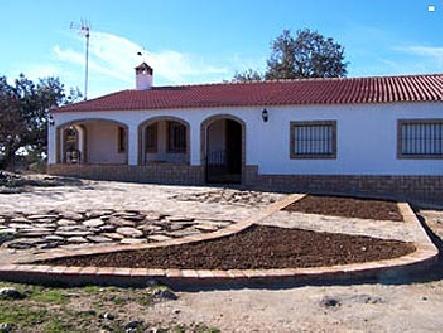 La Dehesa Vieja Casa rural La Dehesa Vieja