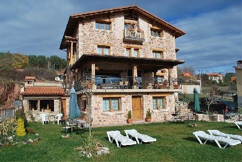Casa El Olmo Casa rural Casa El Olmo