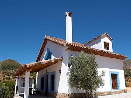 El Olivar Casa rural El Olivar