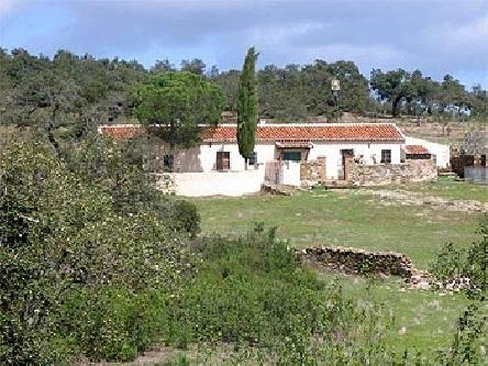 Huerto Juan Baco Casa rural Huerto Juan Baco