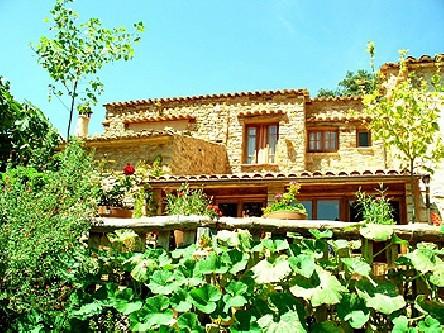 Posada del Río Carbo Casa rural Posada del Río Carbo