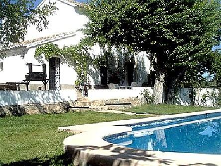 Casa Rural Fuente Dulce Casa rural Casa Rural Fuente Dulce