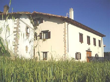 Huartearena Casa rural Huartearena