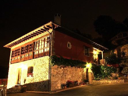 El Trechal Casa rural El Trechal