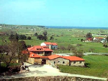 Somavilla Casa rural Somavilla