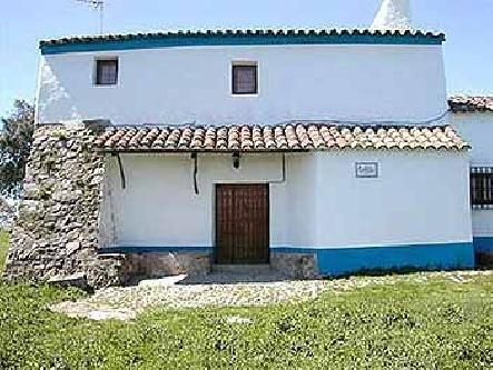 Caballería Vieja Casa rural Caballería Vieja