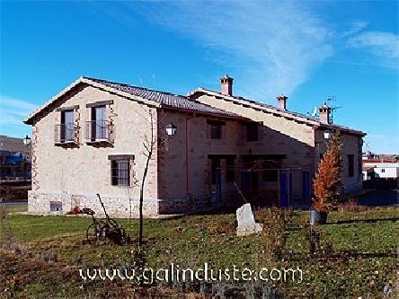 El Caño II Casa rural El Caño II