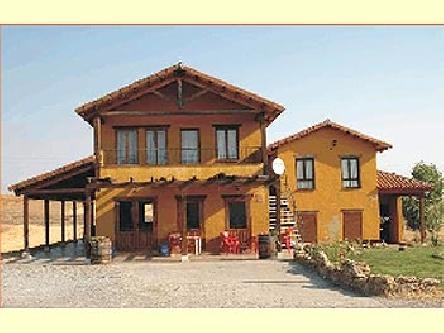 Ana María Casa rural Ana María
