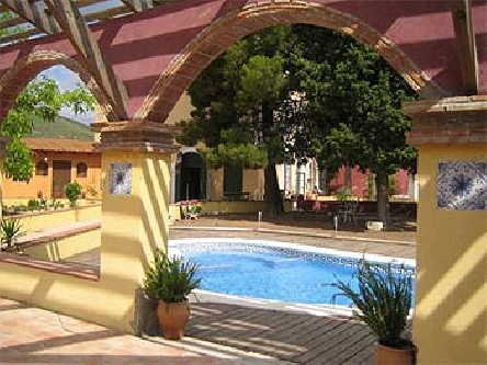 El Castell Casa rural El Castell