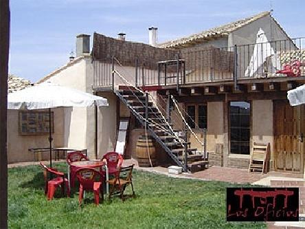 Los Oficios Casa rural Los Oficios