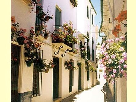 La Posada Real Casa rural La Posada Real