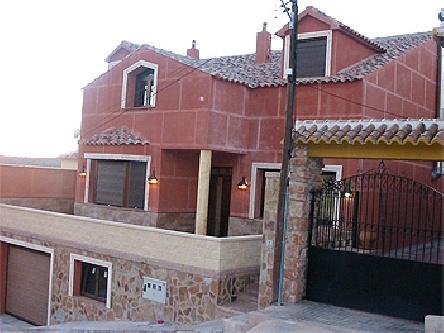 Casa La Torca Casa rural Casa La Torca