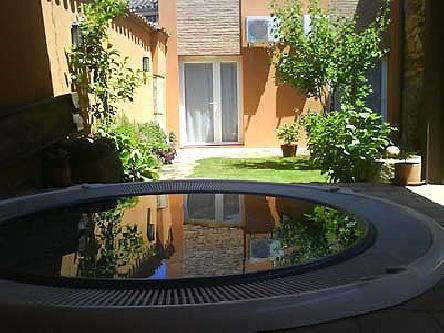 El Escondite Inglés Casa rural El Escondite Inglés