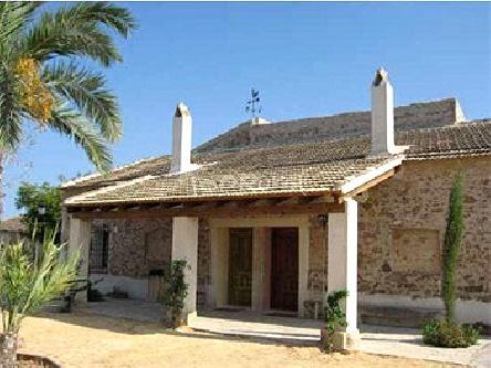 La Carrasca Casa rural La Carrasca