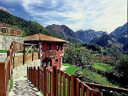 La Riba Casa rural La Riba