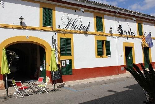 Hotel Segles Casa rural Hotel Segles