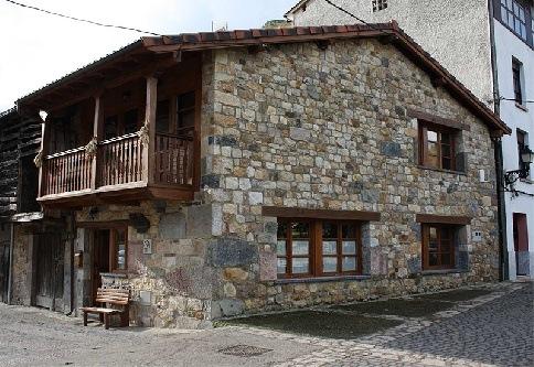 Casa El Alba Casa rural Casa El Alba