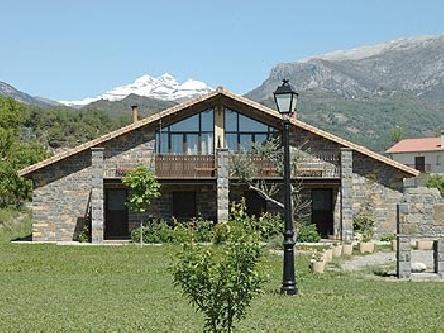 La Ribera Casa rural La Ribera