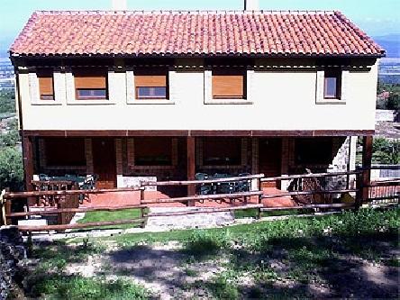 La Dehesa Casa rural La Dehesa