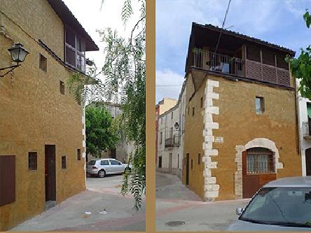 La Plaça Vella Casa rural La Plaça Vella