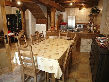 Pinillos Casa rural Pinillos