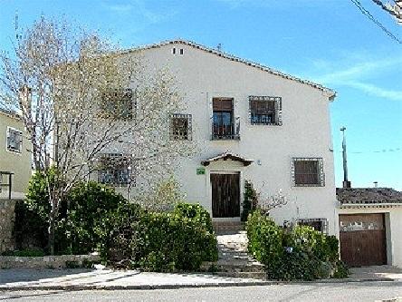 Casa de la Posada Casa rural Casa de la Posada