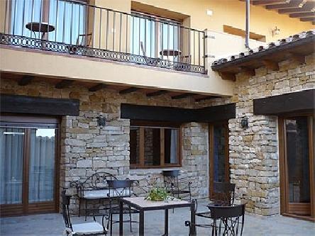 Corral de Valero Casa rural Corral de Valero