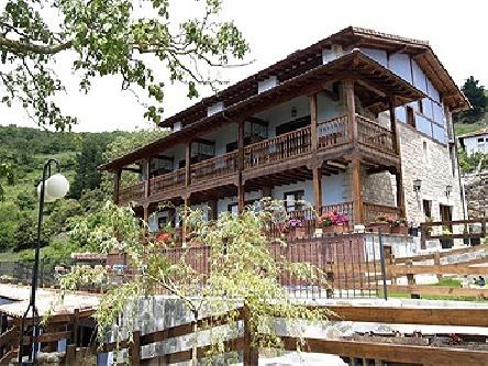 Peña Sagra Casa rural Peña Sagra