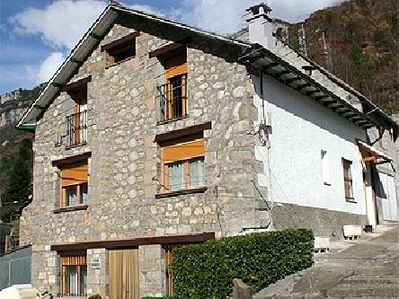 Casa Borja Casa rural Casa Borja