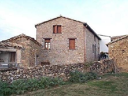 L´Apargatero Casa rural L´Apargatero